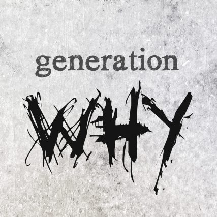 Generation Why Podcast