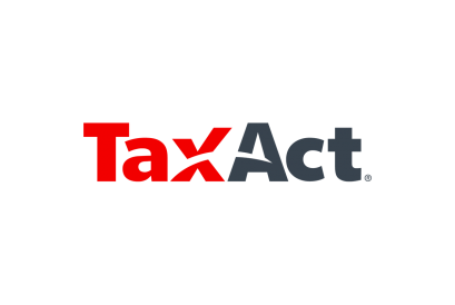 25% Off Federal and State Filing with TaxAct