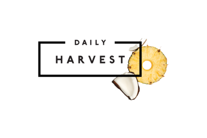 Get Three Free Daily Harvest Cups