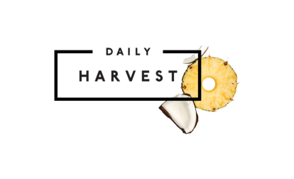 Daily Harvest Promo Code For $25 Off Your First Box