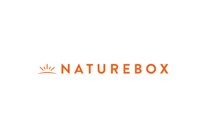 50% Off Your First Order From NatureBox