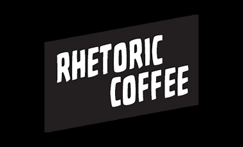 Rhetoric Coffee