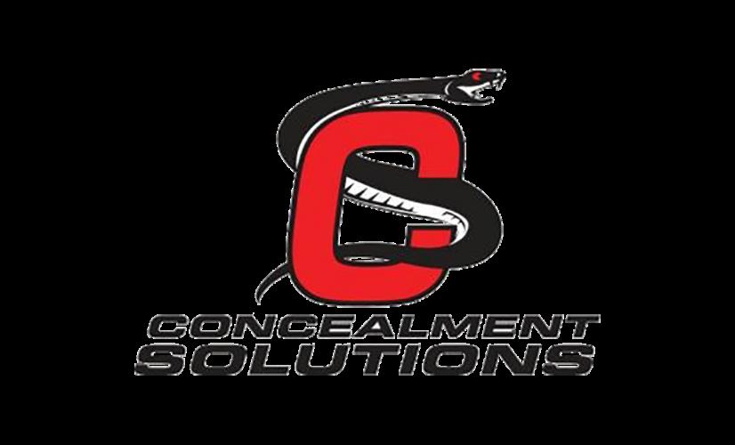 Concealment Solutions