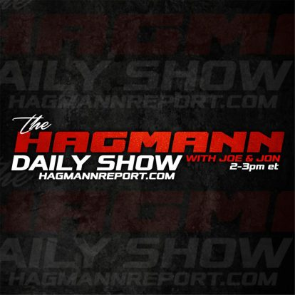 The Hagmann Daily Show