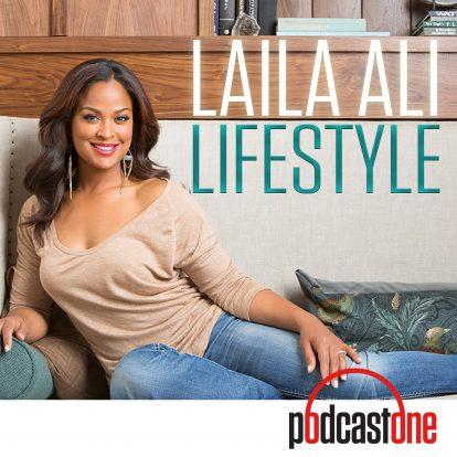Laila Ali Lifestyle