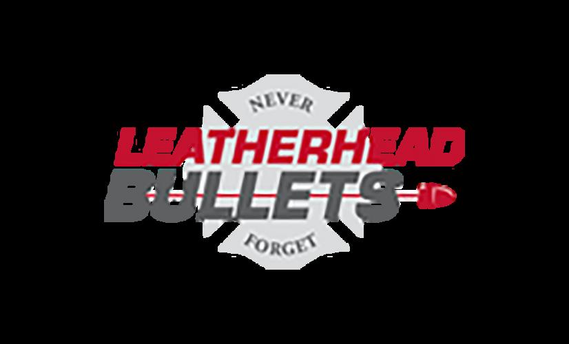 Leatherhead Bullets