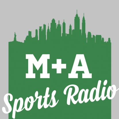 M&A Sports Radio