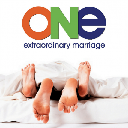 ONE Extraordinary Marriage