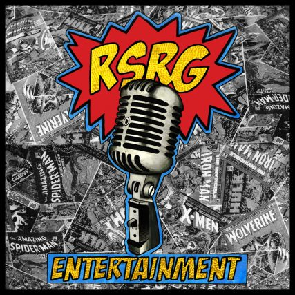 RSRG Entertainment