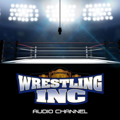Wrestling Inc. Audio