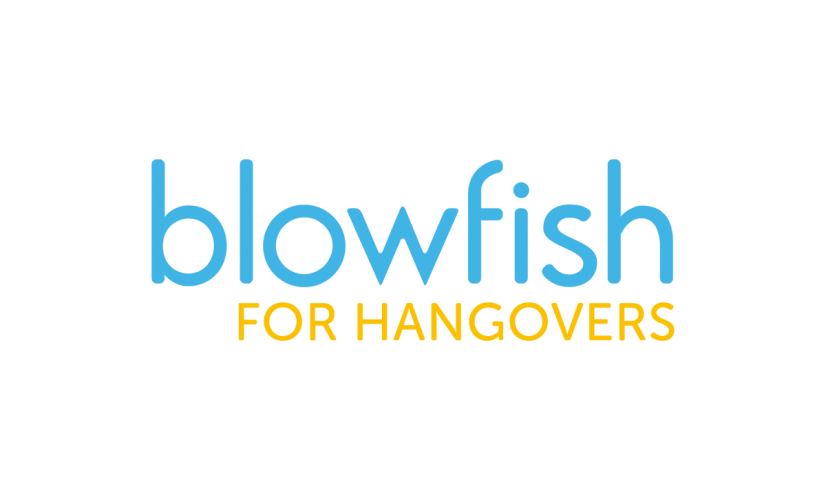 Blowfish For Hangovers Promo Code For 15% Off