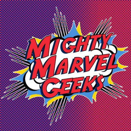 Mighty Marvel Geeks