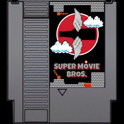 Super Movie Bros.