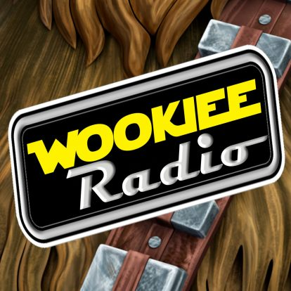 Wookiee Radio: A Star Wars Podcast