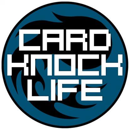 Card Knock Life