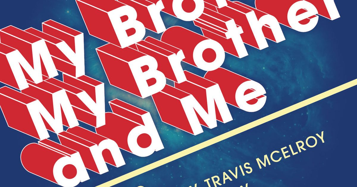 My Brother, My Brother And Me Promo Codes | Podcast Promo Codes